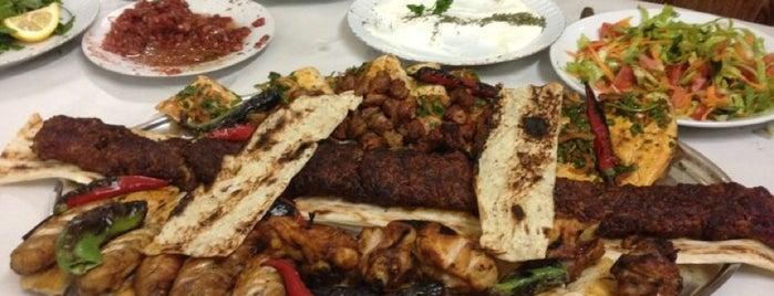 Kebapçı Mesut is one of Dinner.