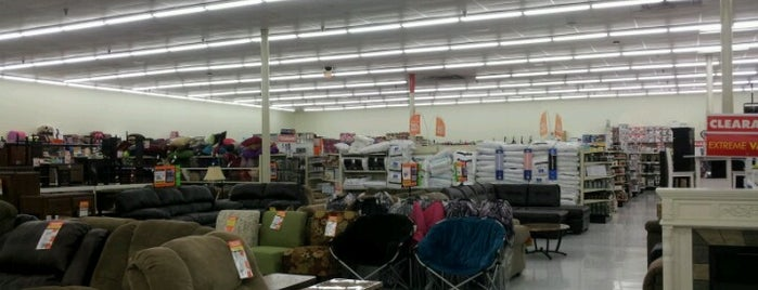 Big Lots is one of Shopping.
