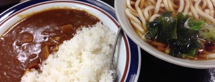富士そば 大井町駅前店 is one of 飲食店.