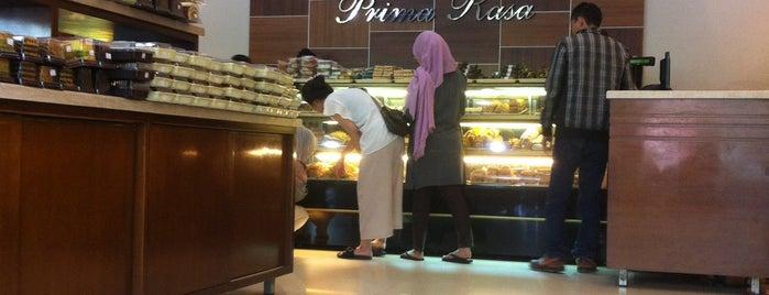 Prima Rasa is one of Food Spots @Bandung.