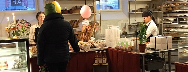 Haga Tårtcompani is one of Stockholm Misc.