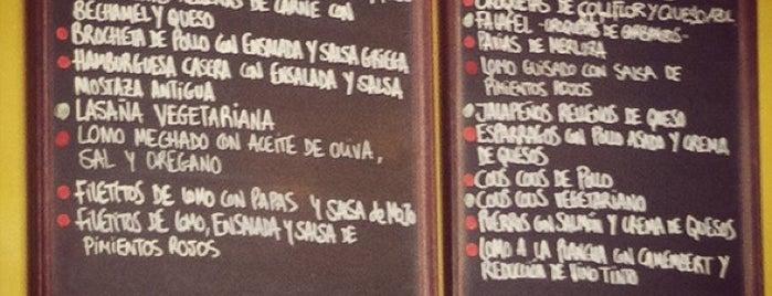 El Paladar is one of Restaurantes.