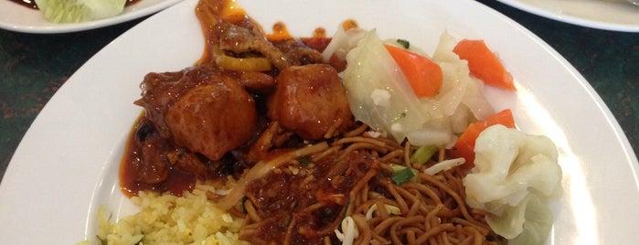 Seri Bayu Cafe is one of Makan @ KL #8.