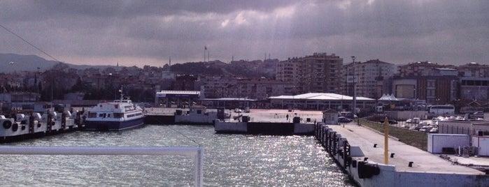 İDO Yalova Terminali is one of The places I love in Türkiye.