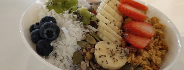 Absolute Açai is one of Cafes To Visit!.