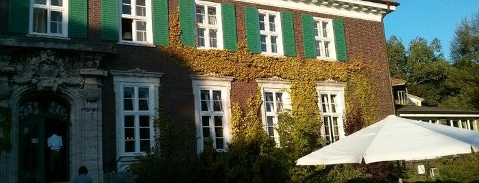 Hotel Gutshaus Stellshagen is one of Urlaubskandidaten.