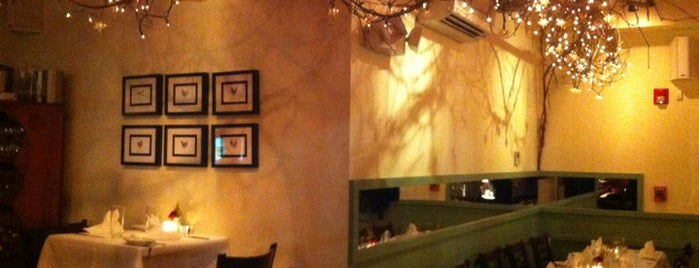 New Rivers American Bistro is one of PVD Good Food.