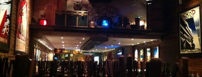 Restaurantes Ipanema