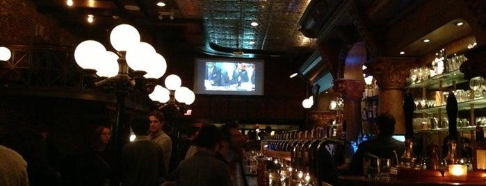 Stoddard's Fine Food & Ale is one of Boston's Best Pubs - 2013.