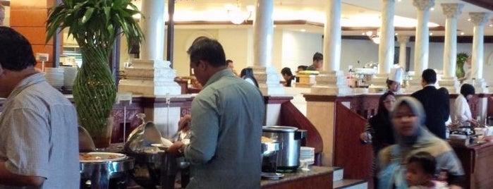 Restoran Kenanga is one of Greasy Spoon Badge.
