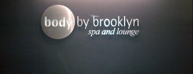 Body by Brooklyn is one of Brooklyn To-Do.