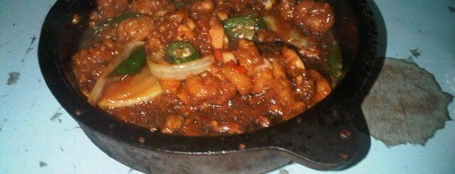 RM. Tio Ciu Bang Sinyo is one of Kuliner Jogja.