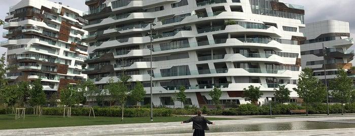 Quartiere CityLife is one of consigli che meritano..