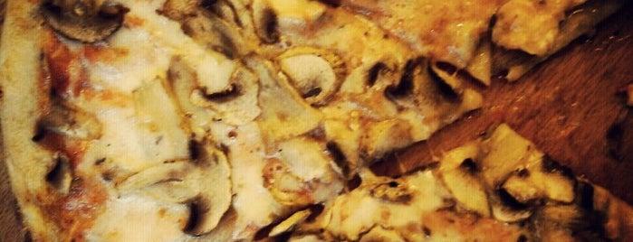 Pizza.it School is one of İstanbul Yeme&İçme Rehberi - 2.