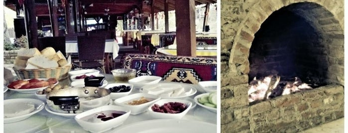 Yorgo Restoran&Wine house is one of Şirince My Home ....