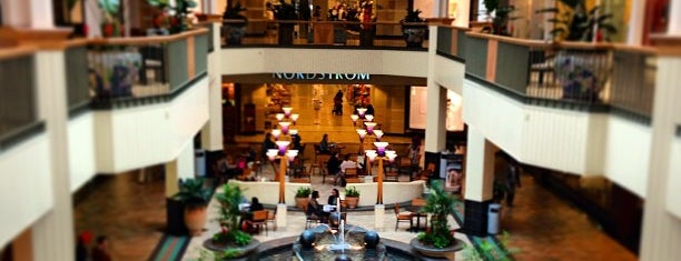 Perimeter Mall is one of Atlanta At Its Best.