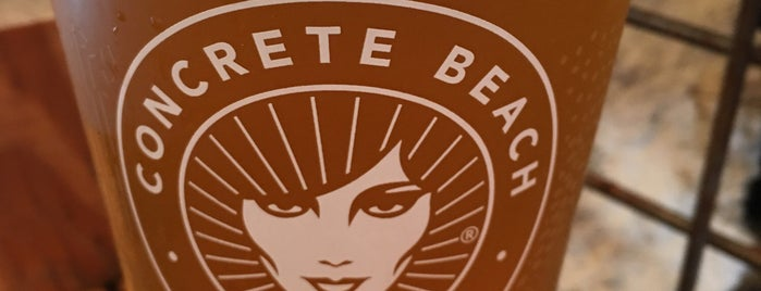 Concrete Beach Brewery is one of The 15 Best Places That Are Good for Groups in Miami.
