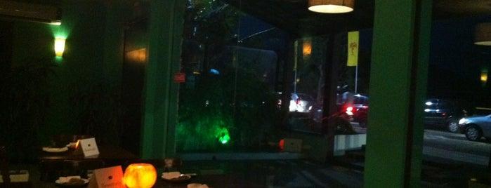 Black Sheep Sushi Bar is one of Japoneses • Florianópolis.