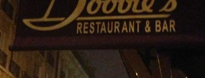 Doobie's is one of Paris.