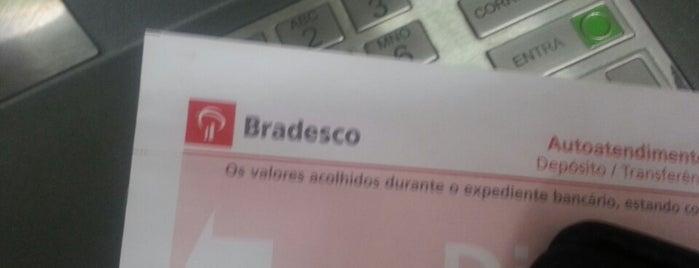 Bradesco is one of Pontos Turisticos Essenciais Goiania.