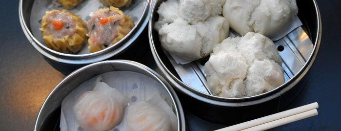 Asian Court is one of Baltimore Sun's 100 Best Restaurants (2012).