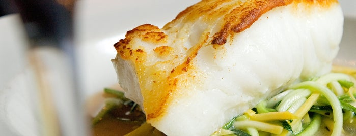 Portalli's is one of Baltimore Sun's 100 Best Restaurants (2012).
