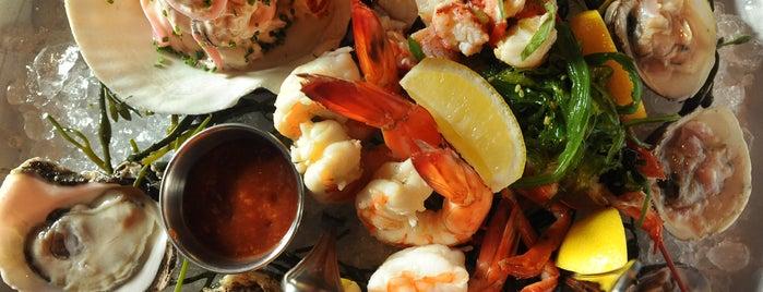 Heavy Seas Alehouse is one of Baltimore Sun's 100 Best Restaurants (2012).