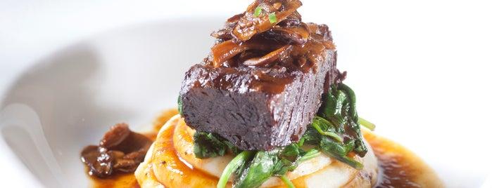 Aida Bistro & Wine Bar is one of Baltimore Sun's 100 Best Restaurants (2012).