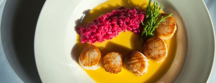 Tersiguel's French Country Restaurant is one of Baltimore Sun's 100 Best Restaurants (2012).
