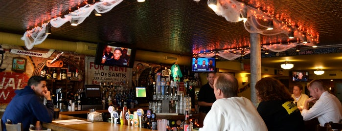 Hudson Street Stack House is one of Canton Restaurants, Bars, and Taverns.