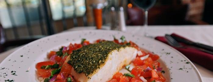 La Scala Ristorante is one of Baltimore Sun's 100 Best Restaurants (2012).