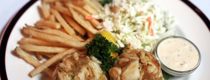 Tark's Grill is one of Top picks for American Restaurants.