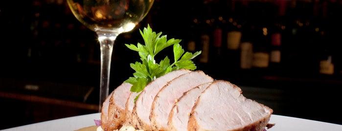 Victoria Gastro Pub is one of Baltimore Sun's 100 Best Restaurants (2012).