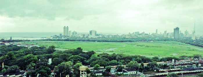 Mahalaxmi Race Course (Royal Western India Turf Club) is one of 4sq Cities! (Asia & Others).