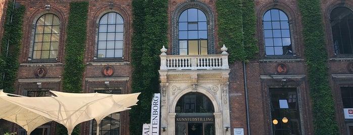 Biblioteker København