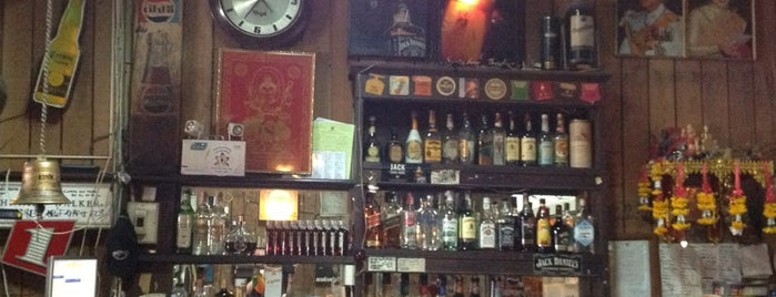 Chiang Mai Saloon is one of Chiang Mai, Thailand.