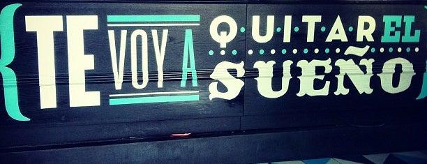 Cielito Querido Café is one of Tengo que probarlos.