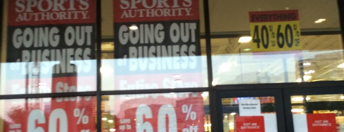 Sports Authority is one of 2012-02-08.
