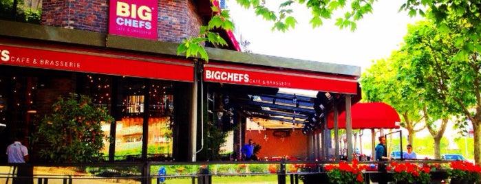Big Chefs is one of Best places in Bursa, Türkiye.