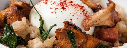 Empire State South is one of 100 Dishes to Eat Before You Die - Atlanta.