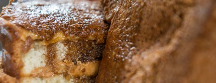 Highland Bakery is one of 100 Dishes to Eat Before You Die - Atlanta.