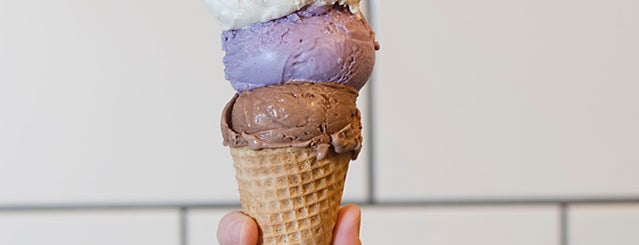 Jeni's Splendid Ice Creams is one of America's Best Ice Cream Shops.