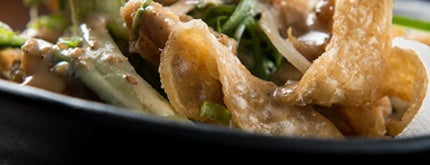 Shoya Izakaya is one of 100 Dishes to Eat Before You Die - Atlanta.