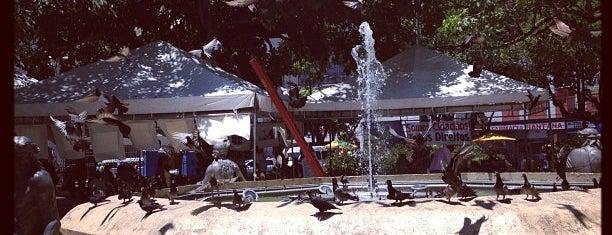 Praça da Piedade is one of Salvador.