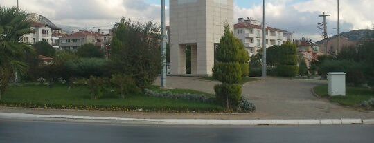 Muğla is one of SEFER 2014/ 33 GÜN.