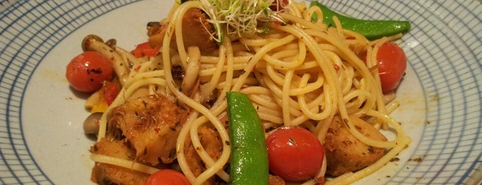 Beyond Veggie by Secret Recipe is one of Eating Places.
