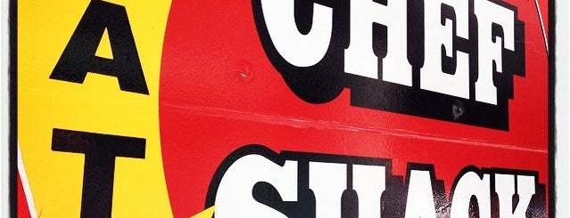 Chef Shack @ Nicollet Mall is one of Food Truck Friday!.