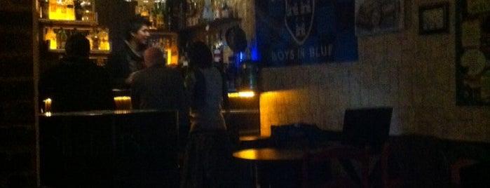 Dublin Bar is one of Özledikçe gideyim - Ankara.
