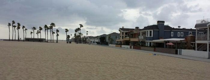 Newport Beach Boardwalk is one of USA Trip 2013 - The West.