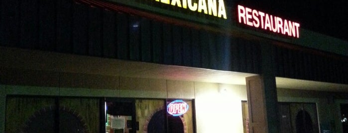 Fiesta Mexicana is one of Yummies!!!.